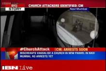 Maharashtra CM promises action against Church attackers