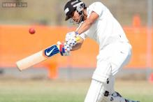 The game-changing knock by Manish Pandey in Irani Cup final