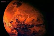 Fresh evidence for groundwater on Mars: Report