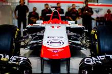Manor Marussia in race to be ready for Australian Grand Prix