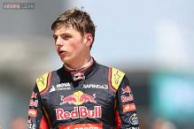 Teenager Max Verstappen shows up world's best at Malaysian GP