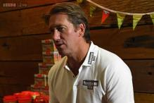 Glenn McGrath - from demolition job to coach job
