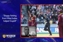 World Cup: Holding criticizes West Indies captain Jason Holder