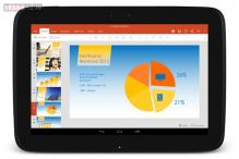 Microsoft Office will be free for devices under 10.1 inches