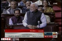 Along with Congress-ruled states, we will focus on India's social issues to take the nation forward, says PM Modi