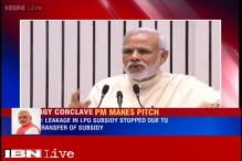 Deregulation of diesel is considered important for reform: PM Modi