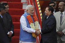 India, Mauritius agree to push forward negotiations on DTAT