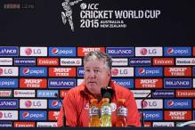 ICC World Cup: Afghanistan coach rues bowling display against Australia
