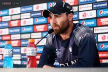 World Cup: Scotland's Preston Mommsen wants to win against Sri Lanka