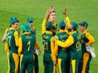 In Pics: South Africa vs UAE, World Cup, Match 36, Pool B