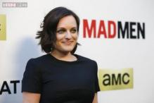 Elisabeth Moss aims for it all in Broadway's 'The Heidi Chronicles'