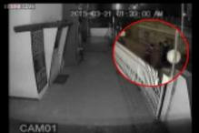 Navi Mumbai church attack: Suspects grilled, no clues in CCTV