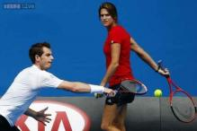 Andy Murray hopeful Jonas Bjorkman can complement coach Amelie Mauresmo