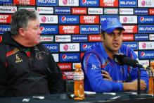 World Cup: Playing against Test teams a valuable step up, says Afghan captain