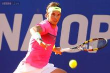 Rafael Nadal to play Juan Monaco in the final of Argentina Open