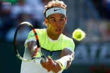 Rafael Nadal returning to Queen's for Wimbledon warmup