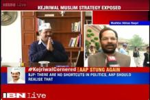 AAP is only harming itself, says MA Naqvi
