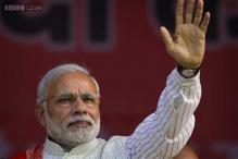 PM Modi among 30 most influential people on internet: Time magazine