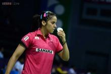 Saina Nehwal, Kidambi Srikanth now eye Malaysia crown