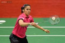 Saina Nehwal and co advance, Sameer Verma stuns world no.9 at India Open