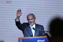 Benjamin Netanyahu surges to victory in Israeli Vote