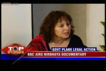 News 360: BBC airs controversial documentary 'India's Daughter', government servers legal notice