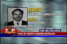 News 360: CNN-IBN reveals identity of AgustaWestland kingpin in VVIP chopper deal
