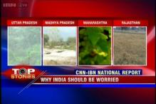 News 360: Unseasonal rain, hailstorm  destroy over 10 lakh hectares of standing crop