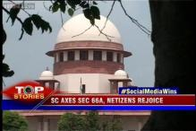 News 360: SC axes Section 66A of IT Act, calls it unconstitutional