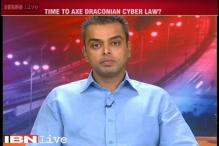 IT Act being misused by state governments, police: Milind Deora