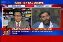 Exclusive: Yogendra Yadav says since 2014 we have been asking for PAC to be reconstituted
