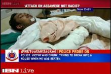 Attack on 21-year-old Assamese student not racially motivated, says Delhi Police
