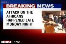 Karnataka: Four students from Ivory Coast thrashed by locals at Kothanur