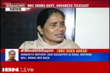 Our daughter is dead, the documentary doesn't matter to us, we only want justice: Nirbhaya's parents