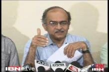 Won't be a rubber stamp: Prashant Bhushan in 2014 emails to PAC