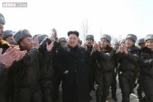 North Korea says can fire nuclear missile at 'any time'