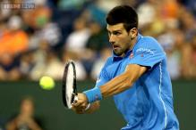 Novak Djokovic reaches Indian Wells semi-finals via walkover