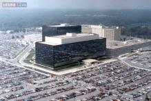 FBI investigating reported shots near US spy agency headquarters