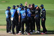 West Indies out to end New Zealand's World Cup dream