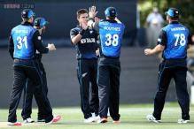 World Cup: Success in the field fuels stability in New Zealand side