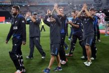 Jubilant New Zealand daring to dream of World Cup glory