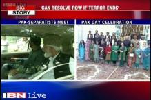 Modi greets Sharif on Pakistan National Day, says issues can be resolved through talks