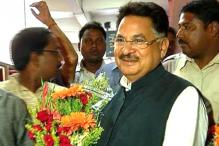 PL Punia meets families of three Dalit girls found dead in Uttar Pradesh