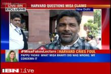 Lecture row: Misa Bharti must speak on the issue, says RJD MP Pappu Yadav