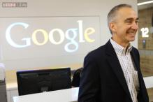 Here's what Google CFO Patrick Pichette wants to do after retiring in 6 months