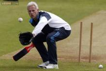 Remove Peter Moores and put him in charge of kids, says Michael Vaughan