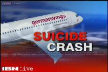 Germanwings co-pilot treated for suicidal tendencies, says Prosecutors