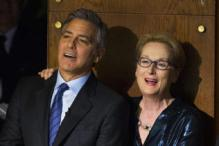 Photos: George Clooney, Tom Hanks, Meryl Streep pay tribute to Paul Newman at 'An Evening of SeriousFun'