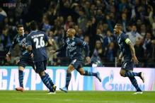 Porto thrash Basel to reach Champions League quarter-finals