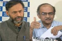 Aam Aadmi Party distances itself from Rajesh Parikh's views